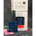 BIG - CND Shellac Peacock Plume 91753 GEL Color Coat