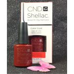 CND Shellac Decadence 91749 GEL Color Coat