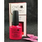 CND Shellac Ecstasy 91410 Gel Color Coat New Wave Spring 2017 Collection