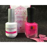 LeChat Heartthrob Perfect Match Gel Polish & Nail Lacquer PMS200