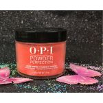 OPI A Good Man-Darin Is Hard To Find DPN35 Powder Perfection Dipping System