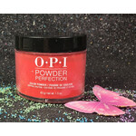 OPI Big Apple Red DPN25 Powder Perfection Dipping System