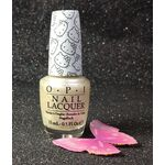 OPI Hello Kitty Nail Lacquer Kitty White NLH80