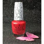 OPI Hello Kitty Nail Lacquer Say Hello Kitty! DDH03