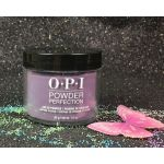 OPI Lincoln Park After Dark DPW42 Powder Perfection Dipping System