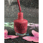 OPI Nail Lacquer Aurora Berry-alis NLI64 Iceland Fall 2017 Collection