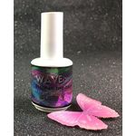 Wave Glow 2 Soak Off ColorGel Polish Glow in the dark