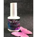 Wave Glow 3 Soak Off ColorGel Polish Glow in the dark