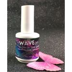 Wave Glow 5 Soak Off ColorGel Polish Glow in the dark
