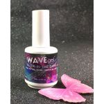 Wave Glow 6 Soak Off ColorGel Polish Glow in the dark