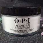 OPI Powder Perfection Dipping System Clear coat DP001