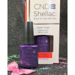 BIG - CND Shellac Grape Gum 91755 GEL Color Coat