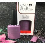 CND Shellac Lilac Eclipse 91590 Gel Color Nightspell Collection