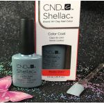 CND Shellac Mystic Slate 91684 Gel Color Glacial Illusion Collection