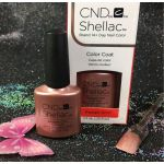 CND Shellac Radiant Chill 91686 Gel Color Glacial Illusion Collection