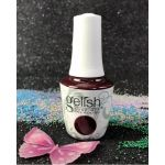 Gelish A Touch Of Sass 1110185 Soak Off Gel Polish