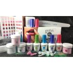 Gelish Dip System French Kit 1620004