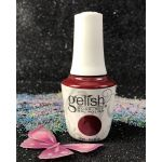 Gelish Dont Toy With My Heart  Gel Polish Little Miss Nutcracker
