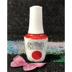 Gelish Fire Cracker 1110804 Soak Off Gel Polish New Look