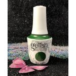 Gelish You Crack Me Up Gel Polish Little Miss Nutcracker