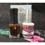 LeChat Perfect Match METALLUX Eternal MLMS02 Gel Polish  Nail Lacquer