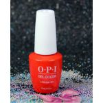 OPI A Red-Vival City GCL22 Gel Color - Lisbon Collection