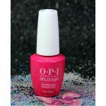 OPI No Turning Back From Pink Street GCL19 GelColor Lisbon Collection