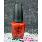 OPI Now Museum Now You Don't NLL21 Nail Lacquer - Lisbon Collection
