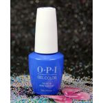 OPI Tile Art To Warm Your Heart GCL25 Gel Color - Lisbon Collection