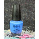 OPI Tile Art To Warm Your Heart NLL25 Nail Lacquer - Lisbon Collection