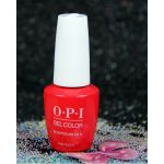 OPI We Seafood And We Eat it GCL20 GelColor Lisbon Collection
