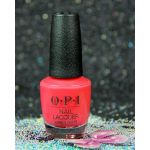 OPI We Seafood And We Eat it NLL20 Nail Lacquer - Lisbon Collection