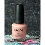 OPI You've Got Nata On Me NLL17 Nail Lacquer - Lisbon Collection