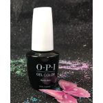 OPI Black Onyx GelColor NEW Look GCT02