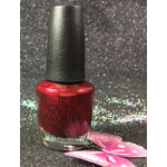 OPI Bogota Blackberry NLF52 Nail Lacquer