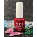 OPI By Popular Vote GCW63 Gel Color New Look