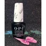 OPI Chrome Effects No-Clease Top Coat Gel CPT30