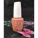 OPI Humidi-Tea GelColor NEW Look GCN52