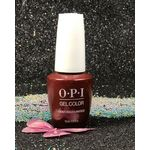 OPI I'm Not Really a Waitress GCH08