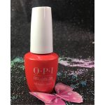 OPI I Eat Mainely Lobster GelColor GCT30