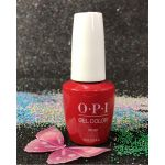 OPI OPI Red GCL72 Gel Color New Look