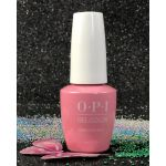 OPI Princess Rule! GCR44 Gel Color New Look