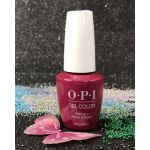 OPI Spare Me a French Quarter GCN55 Gel Color New Look