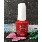 OPI The Thrill Of Brazil GCA16 Gel Color New Look
