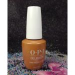 OPI Cosmo Not Tonight Honey GCR58 Gel Color New Look