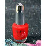 OPI INFINITE SHINE My Wish List Is You HRJ49 XOXO Collection