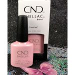 CND Shellac Candied 92223 Gel Color Coat Chic Shock
