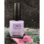 CND VINYLUX Gummi 276 Weekly Polish Chic Shock