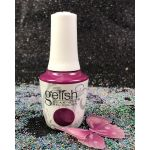 Gelish Berry Buttoned Up 1110941 Soak Off Gel Polish