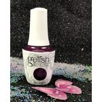 Gelish Plum and Done 1110866 Soak Off Gel Polish